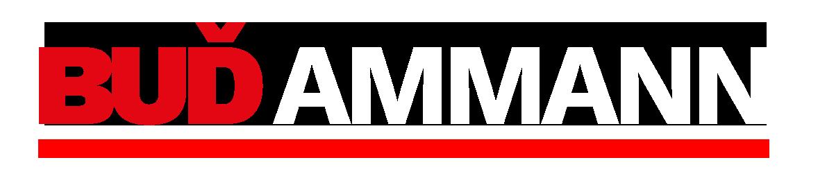 logo buď ammann